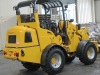 Articulated loader Wheel Loader HT50J