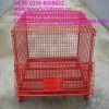 special produce flexible storage cages in Hebei Anping