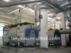 2T diesel fired steam boiler for kitchen