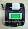 Handhold Portable GSM SMS Printer, Wireless Receipt Printer for order messages