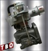 Turbocharger BW BV39 5439 988 0097 038253056M N/A