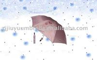 wine bottle shape umbrella