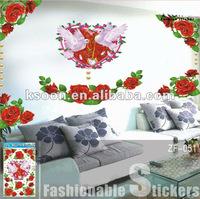 DIY Home Docor Art Wall Sticker Mural Decals Wall Sticker