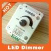 Hi-quality single color led strip dimmer