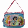 The cute princess messenger bag for grils