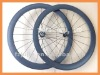 100% Hand Built 700c Carbon Wheel Clincher 60mm With 3k,UD Glossy or Matte Finish