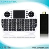 Android Smart TV Stick and Mini Keyboard Combo