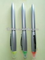 2012 hot new promotion highlighting pen