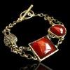 2012 fashion newest bracelet jewelry