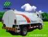 Road Washing Truck,Longma