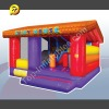 OneTop Inflatable Cubby House Bouncer