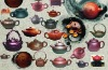 tea pot--tea accessory