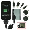 Mini 5600mAh Battery Charger Power Bank with Torch for iPhone/Cell Phone/Camera/MP3 etc