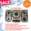 Sales promotion!Kitchen appliance.Hot selling gas stove