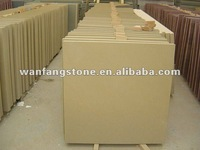 Natural Light Yellow Sandstone