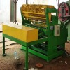 welded Fencing mesh machine