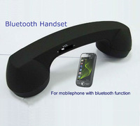 Bluetooth Retro Phone Handset with LED and Answer Key