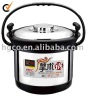 No fire re-cooking pot (4th generation)/cookware