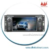 6.2 inch special car gps dvd for JEEP COMPASS all in one built-in gps bluetooth ipod tv radio rds rear view camera full options