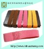 20*200mm colored elastic book strap