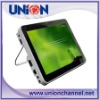 10.2 inch 1024*600 Screen intel N450 CPU\Multi-touch Win7/xp OS 160GB HDD/320G SATA HDD tablet PC
