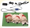 heated pet mat electric pet mat infrared pet mat