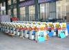 IW-40 (Q35Y-12)Single Cylinder Hydraulic Ironworker
