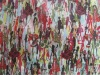 Digital Printed Chiffon Fabric For Dress and Home Textiles