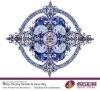 Water-jet marble medallion (GSMM-005)