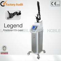 fractional co2 laser vertical model ----lenged B