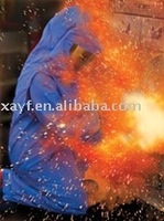 FR Nylon/Cotton Fabric for Arc Flash Protection