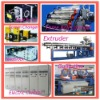Feedblock, T-die, Extruder,Calender, Screen Changer, etc