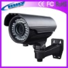 Build in OSD menu Sony CCD cameras video security