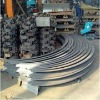 U Steel Beam Arch for coal mine