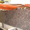 Imported Tan Brown Granite Bar Countertops for Sale