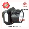 led super capacity head lamp