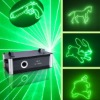1W single green laser lights for sale 1000mW AL-1000G Profession manufacture
