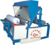 YA-02D Automatic Edge-Aligning Fabric Rolling and Inspecting Machines (lap former)