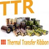 WAX Thermal Transfer Ribbons-TTR