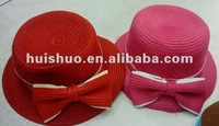design ladies summer fedora hats