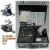professional two guns tattoo kit