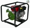 Two inches Centrifugal diesel water pump