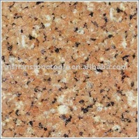 Granite ( Shuang Jing Red )