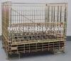 Wine Conteneur Alsace/Wine Container/Wine Wire Cage