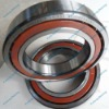 Machine tool angular contact ball bearing