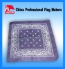 Hot selling custom design cheap bandana for sale