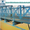 ISO9001:2000 steel structure foot bridge