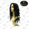 Human hair wig top quality