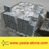Spary White Granite Paving Stone