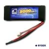 Li-polymer 7.4V 2000mAh 20C battery